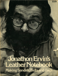 cover of Jonathan's book